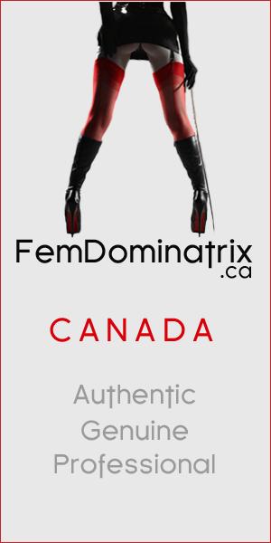 Dominatrix Mistress Femdom ProDomme Humiliatrix Fetish BDSM